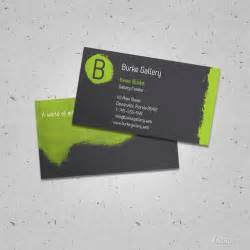 vista print business cards green painter business card vistaprint colorful walls