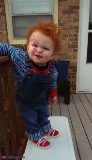 1 year old boy halloween costume ideas chucky baby costume ideas para disfraces difraces y
