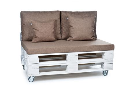 sofa auflagen kaufen palettenkissen palettenpolster palettensofa rattan sofa