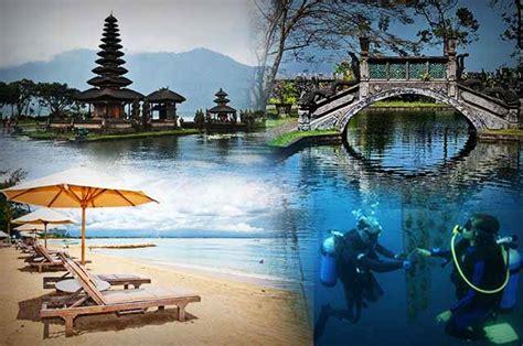 places  visit  bali top tourist attractions