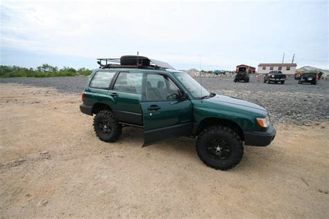 1999 subaru forester lifted pinterest the world s catalog of ideas