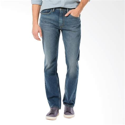 Harga Levis Denim 505 jual levi s 505 regular fit browne 00505 1487 celana