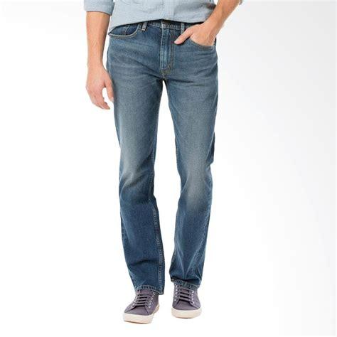 Celana Jeana Pria Levis 505 Regular Murah Disolo levi s 505 regular fit browne indo lapak indo lapak