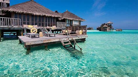 public boat r near honeymoon island gili lankanfushi maldives the 10 best water villas in