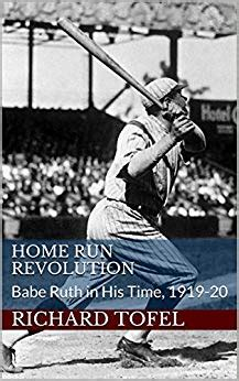 Amazon Com Home Run Revolution Babe Ruth In His Time