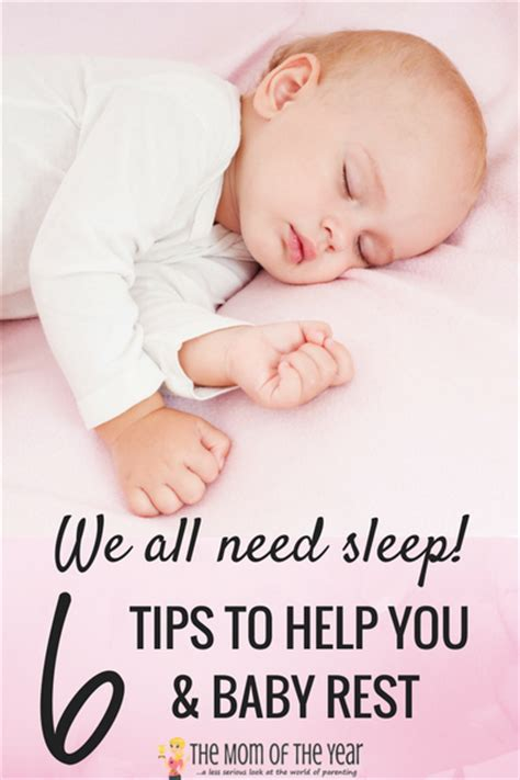 Tips On How To Get Baby To Sleep In Crib Top 6 Tips To Help Your Baby Sleep The Of The Year