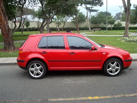 Golf Auto Vw by 2003 Volkswagen Golf 1 6 Related Infomation Specifications