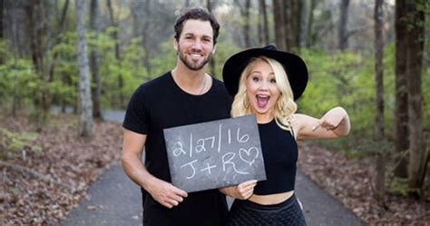 Voice Contestant Raelynn Woodward Marries Longtime | danielle fishel s wedding pictures popsugar celebrity