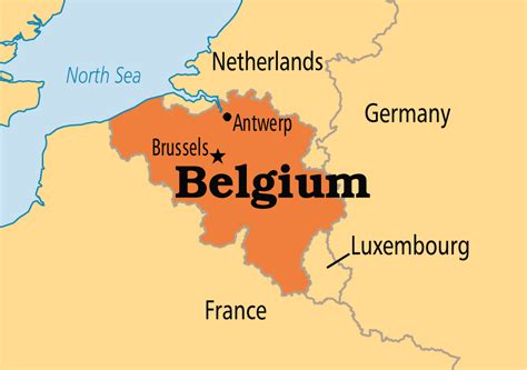 belgium in world map belgium operation world
