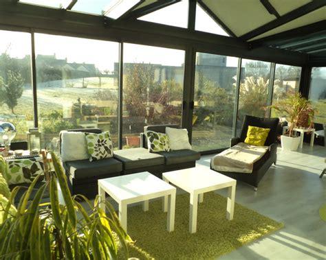 Charmant Idee Deco Chambre Nature #5: idee-d%C3%A9co-v%C3%A9randa-contemporaine.jpg