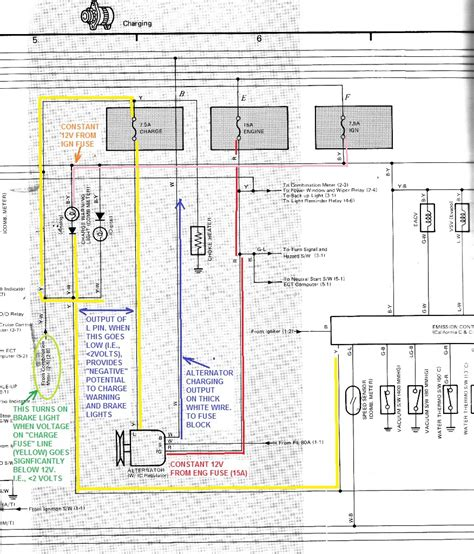wiring diagram 22r 84 yotatech forums 1989 toyota engine diagram wiring diagrams