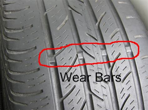 Car Tires That Never Wear Out When To Change Tires On Your Car Hirerush
