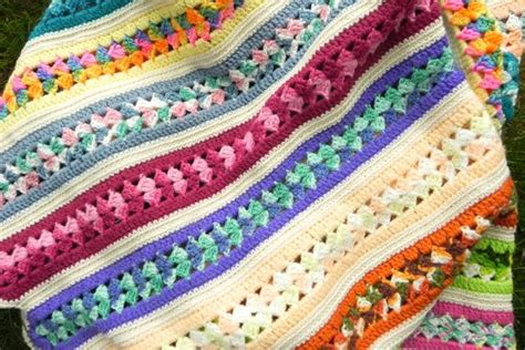 multi colored afghan knitting pattern free crochet patterns for multi colored yarn manet for