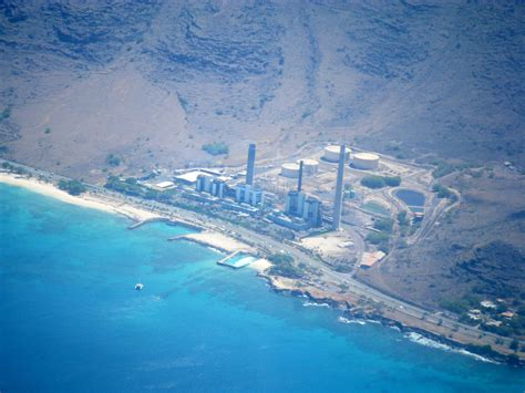 A 1 Electric Hawaii by Hawaiian Electric Industries