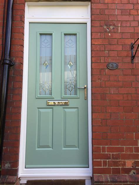 New Doors by New Endurance Door Cheltenham Gloucester Cladding