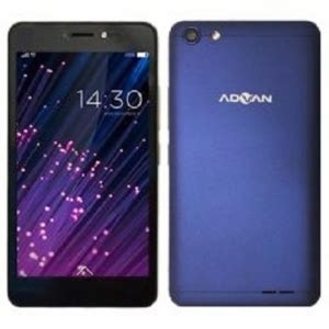 Advan Vandroid I5c Plus advan vandroid i5c plus blue