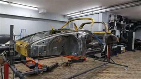 Porsche F Modell by Porsche 911 F Modell Probst Motorsport Gmbh