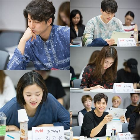 film korea terbaru goblin drama korea terbaru goblin dibintangi gong yo dan kim go