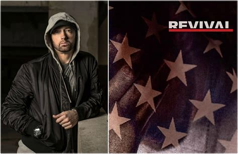 eminem revival review have you heard eminem s revival album yet is it fire or