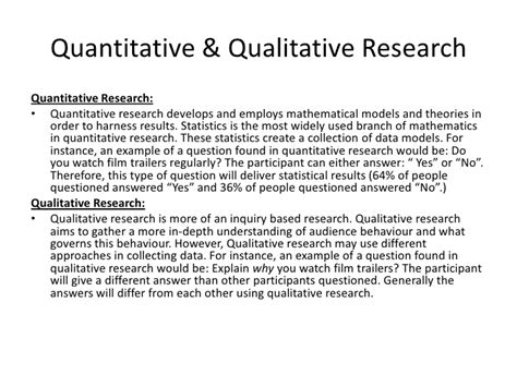 qualitative questionnaire template questionnaire results analysis