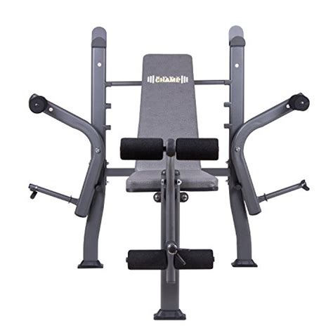 standard weight bench bar weight ch standard weight bench with butterfly gray