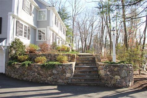 Landscape Design Northton Ma Landscapers Massachusetts Landscaping Boston