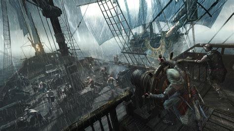 assassins creed iv black flag playstation 4 ign assassin s creed iv black flag review for playstation 3
