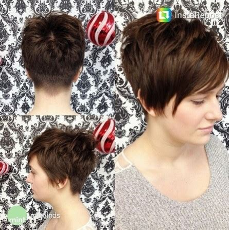 very long hair with very short bangs 40 pretty short haircuts for women short hair styles