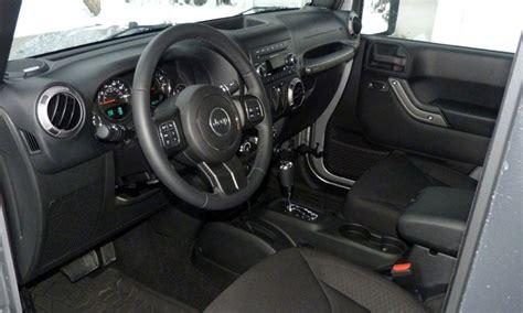 wrangler jeep 4 door interior 2007 jeep wrangler 4 door interior indiepedia org