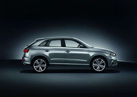 Audi Q3 Information by 2012 Audi Q3 News And Information Conceptcarz