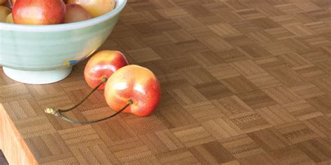 Non Toxic Countertops by Teragren Bamboo Countertop Highest Quality Non Toxic
