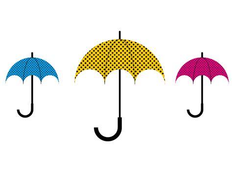 draw umbrella illustrator how to create umbrella illustration illustrator