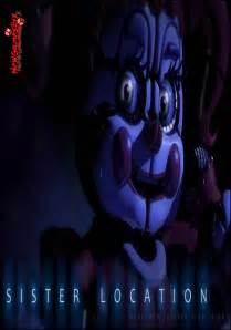 Five nights at freddys sister location download torrent five nights at