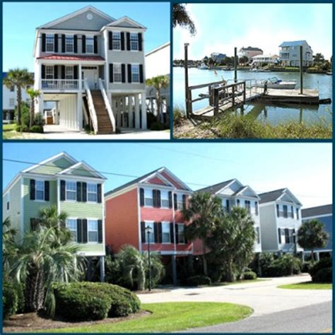 myrtle beach beach houses myrtle beach real estate oceanfront condos and homes for sale