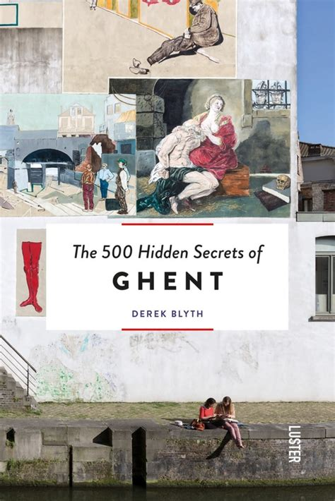the 500 secrets of miami books the 500 secrets of ghent luster