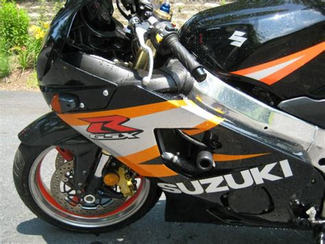 2004 Suzuki Gsxr 600 For Sale 2004 Suzuki Gsxr 600 For Sale On 2040 Motos