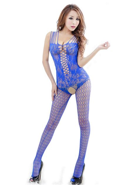 Bl3062 Korean Fashion Back Lace Hollow Halter Vest Blouse Pink babydoll fishnet tights