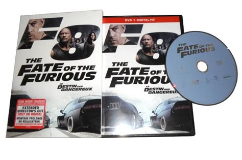 fast and furious 8 dvd release date uk the fate of the furious 8 dvd box set