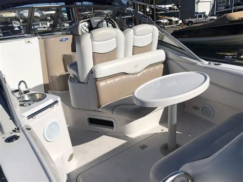 used four winns boats for sale in ct 2007 used four winns 258 vista cruiser boat for sale