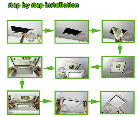 portable exhaust fan bathroom high quality newest ceiling mounted exhaust fan 15a 18a portable kitchen exhaust fan