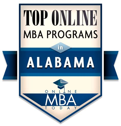 Best Mba Programs In Southern California by Top Mba Programs In Alabama Mba Today