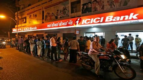 icici bank which country icici bank adds rs 1 000 cr to watchlist but pace of