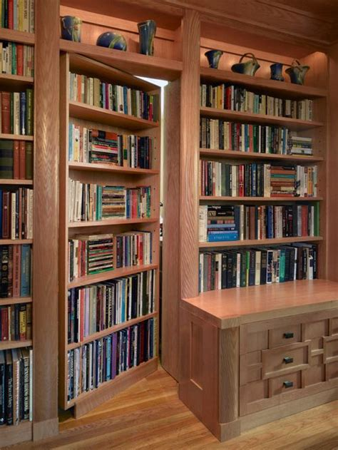 door bookcase home design ideas pictures remodel