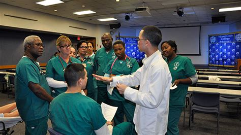 Nursing School Miami by School Of Nursing Miami Dade College
