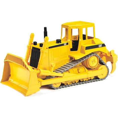 Bulldozers The Came Employing by Cat Bulldozer 2424 Bruder Another Great From