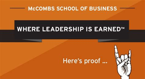 Mccombs Mba Investment Fund by Mccombs School Of Business Where Leadership Is Earned