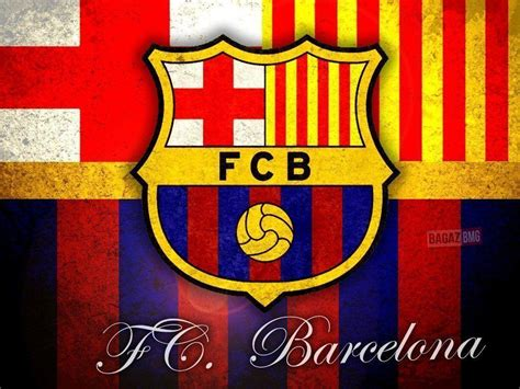 wallpaper klub barcelona fc barcelona logo wallpapers wallpaper cave