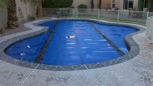 solar safe pool covers