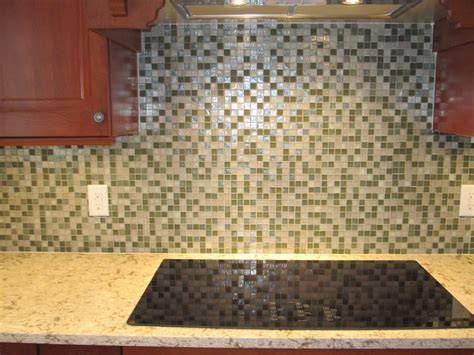Mosaic Tile Installation How To Install Oceanside Paper Faced Glass Mosaic Tile