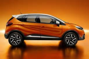 Renault It Renault Captur Listino Prezzi Della Suv Compatta Francese